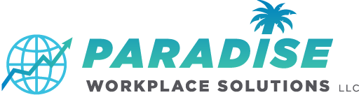 Paradise Workplace Solutions Logo